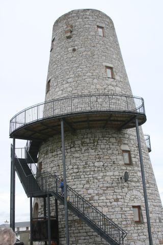 ballrath windmill